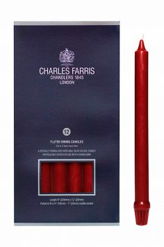 Click to Buy Charles Farris Royal Candles