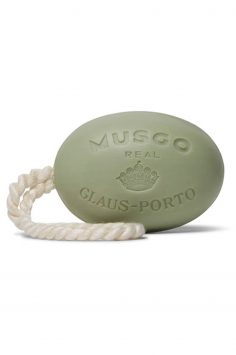 Click to Buy Claus Porto Soap on a Rope