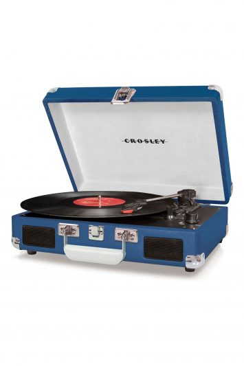 Click to Buy Crosley Turntable