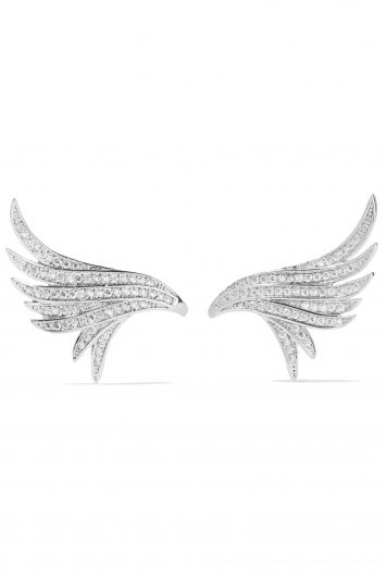 Click to Buy Kenneth Jay Lane Earrings-