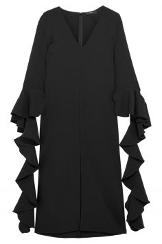 Click to Buy Ellery Reuben Ruffled Dress