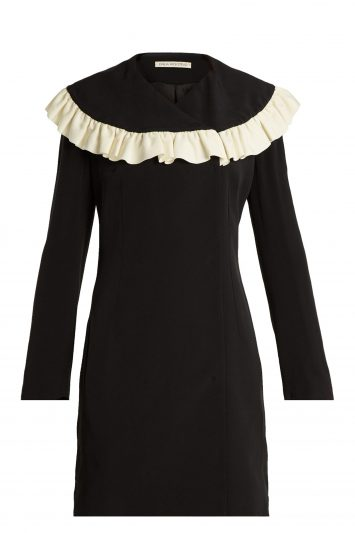 Click to Buy Emilia Wickstead Bib Dress
