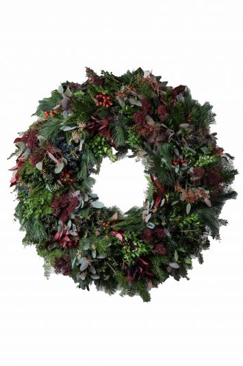Click to Buy Flowerbx Wreath