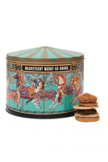 Click to Buy Fortnum & Mason Biscuit Tin