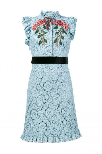 Click to Buy Gucci Cluny Dress