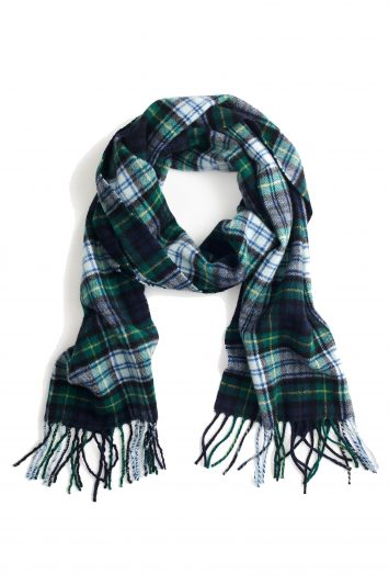 Click to Buy J. Crew Cashmere Scarf