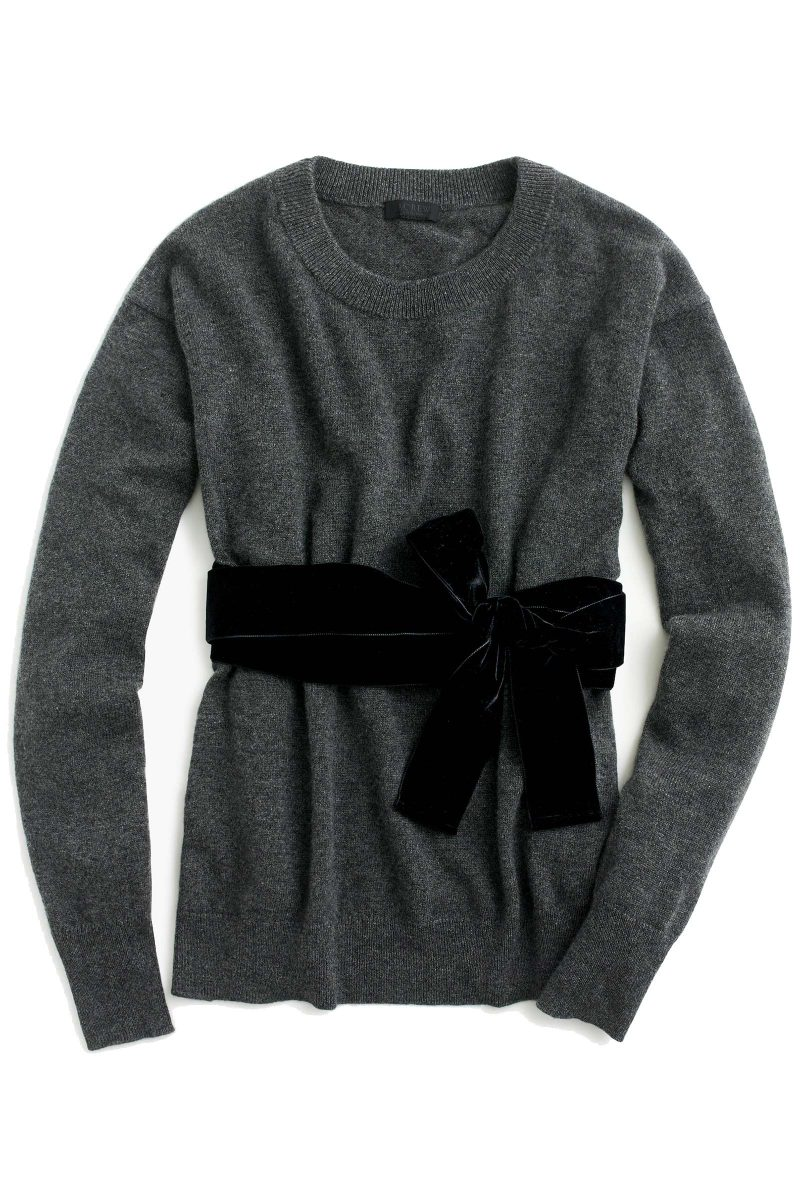 Click to Buy J. Crew Sweater