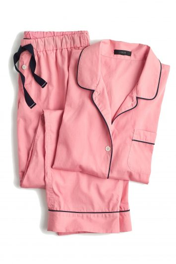 Click to Buy J. Crew Pajama Set