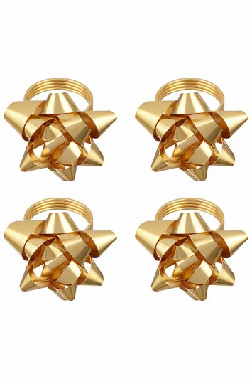 Click to Buy John Lewis Gold Napkin Ring