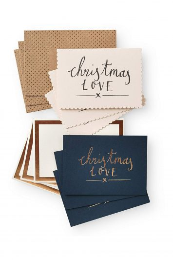 Click to Buy Kate Leamon Christmas Card Set