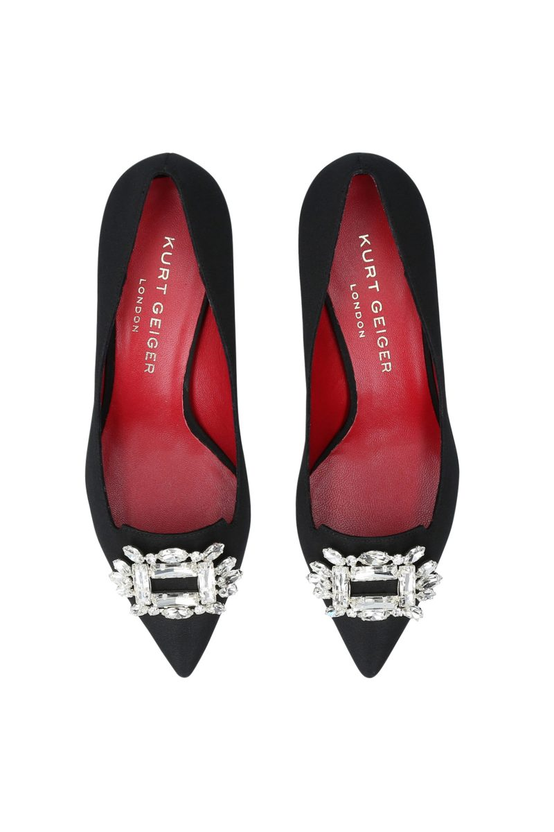 Click to Buy Kurt Geiger Court Shoe