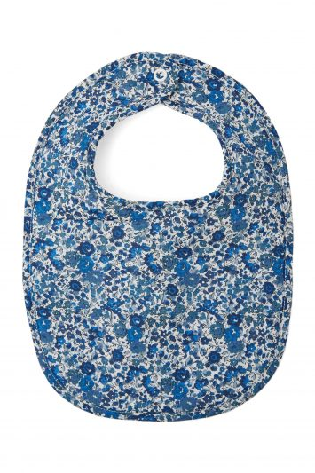 Click to Buy Liberty Cotton Bib