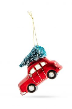 Click to Buy Marks and Spencer Car Decoration