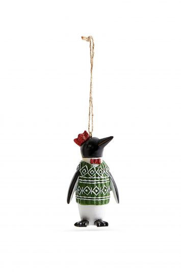 Click to Buy Marks and Spencer Penguin Decoration