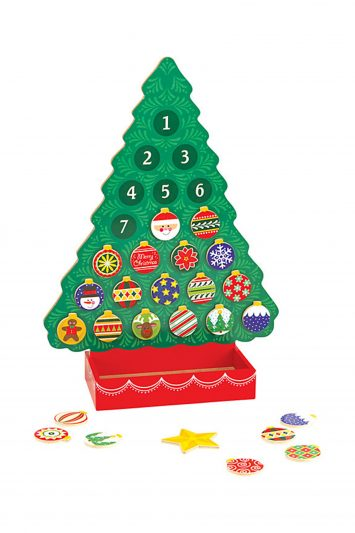 Click to Buy Melissa & Doug Advent Calendar