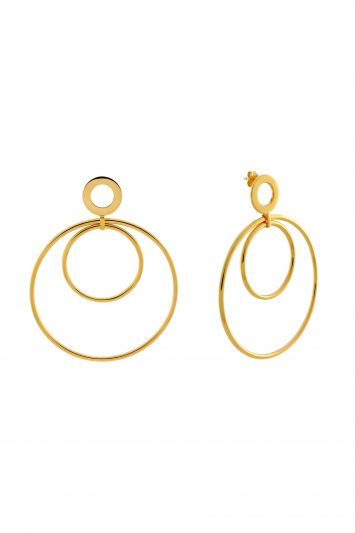 Click to Buy Otiumberg Earrings
