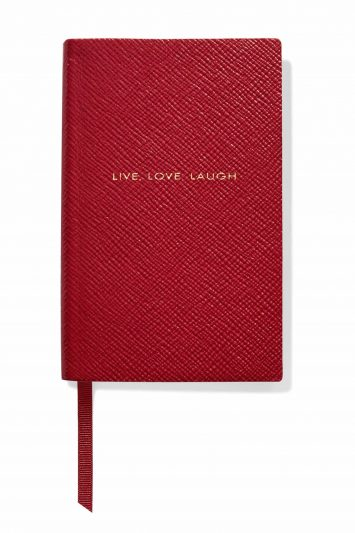 Click to Buy Smythson Notebook