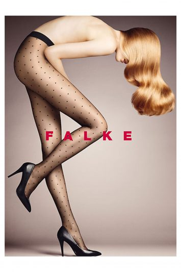 Click to Buy Walford Dot Tights