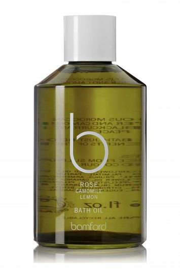 Click to Buy Bamford-Rose-Bath-Oil