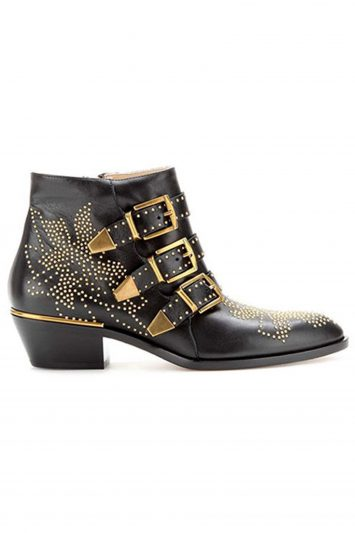 Click to Buy Chloé Ankle Boots