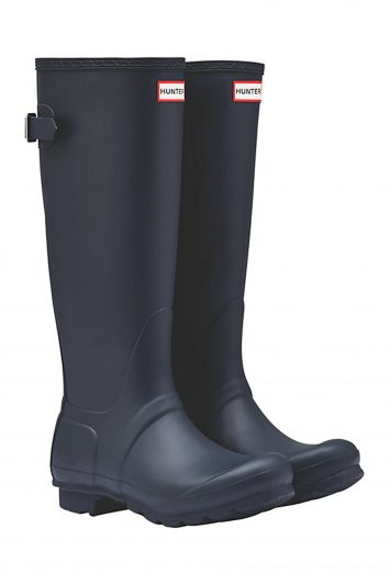 Click to Buy Hunter Wellington Boots