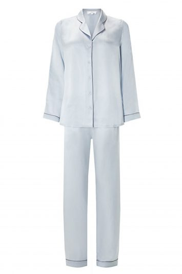 Click to Buy John-Lewis-Silk-Pyjama-Set