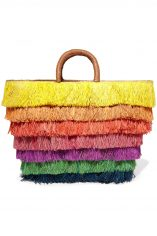 Click to Buy Kayu Straw Bag