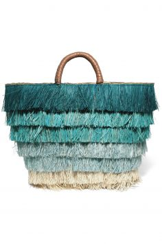 Kayu Straw Bag