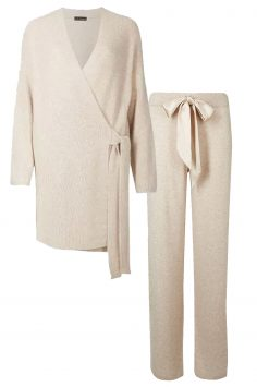 Click to Buy M&S-Cashmere-Set