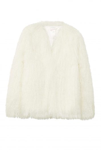 Click to Buy Mango-Faux-Fur-Coat