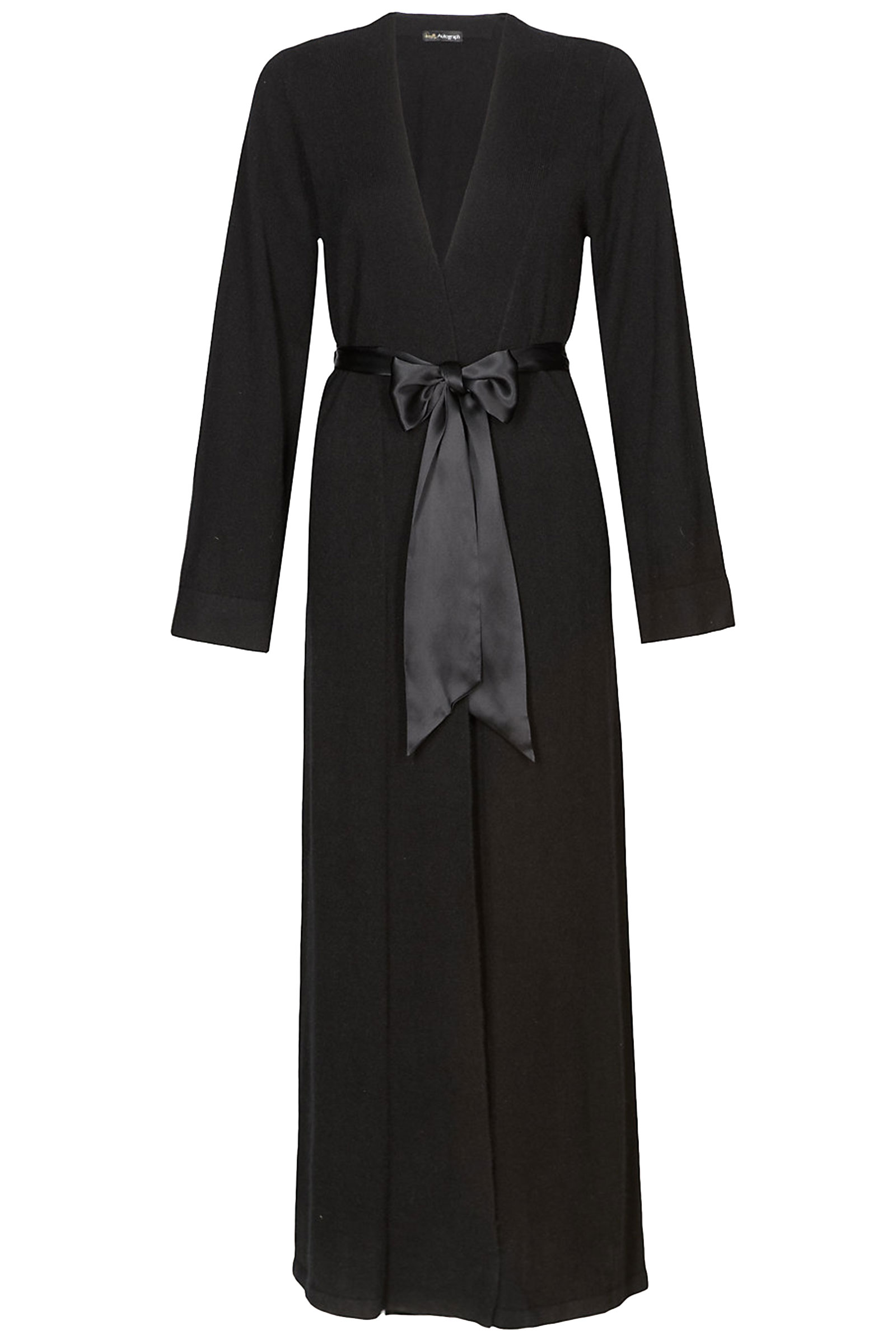 Buy Marks and Spencer Cashmere Long Dressing Gown Online
