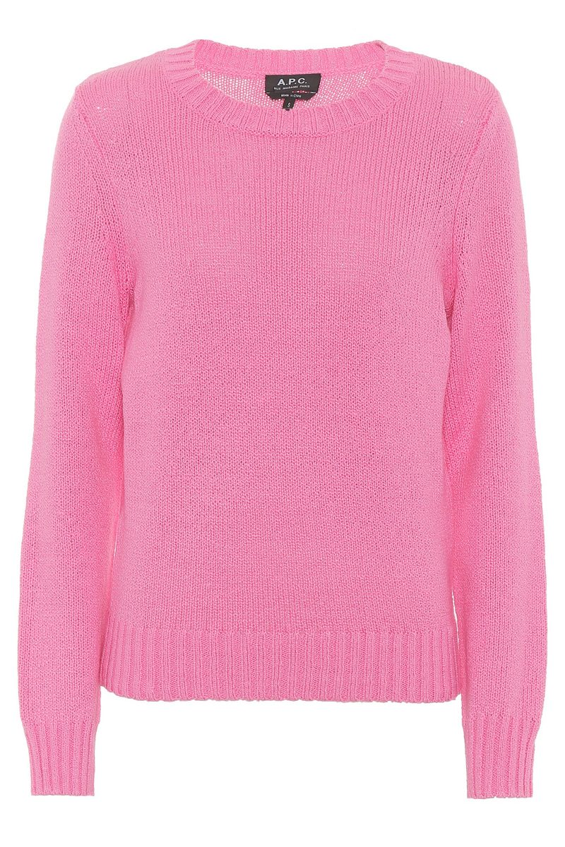 Click to Buy APC-Knit