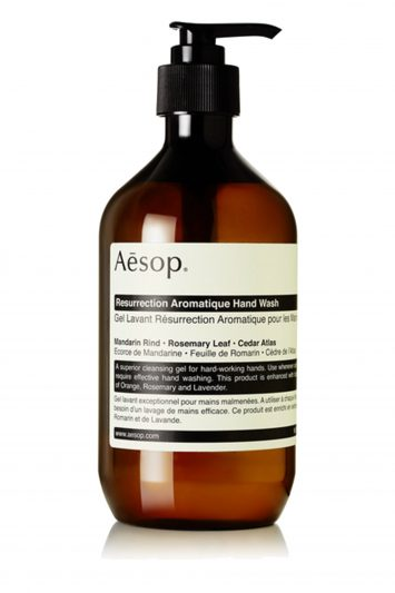 Click to Buy Aesop Hand Wash