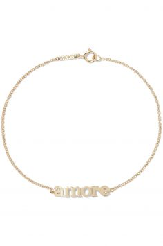 Click to Buy Jennifer Meyer Amore Bracelet