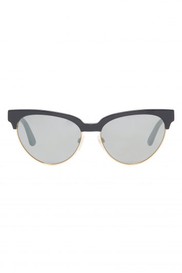 Click to Buy Balenciaga Cat Eye Sunglasses