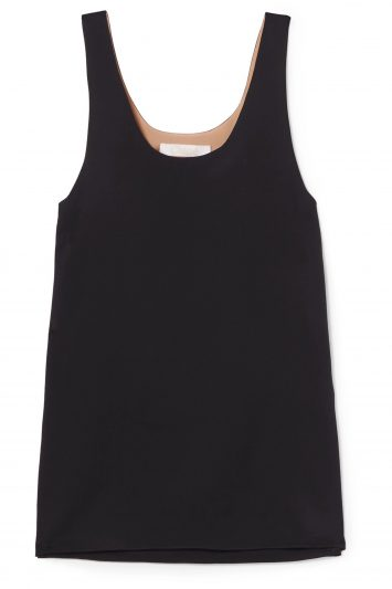 Click to Buy Chloe Silk Tank Top
