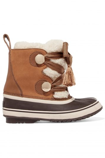 Click to Buy Chloe-x-Sorel-Snow-Boots