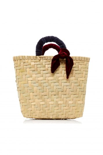 Click to Buy Donni Charm Basket Bag