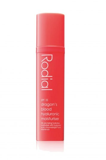 Click to Buy Rodial Dragons Blood Moisturiser