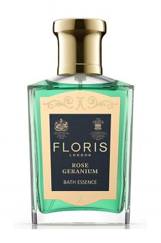Click to Buy Floris Bath Essence