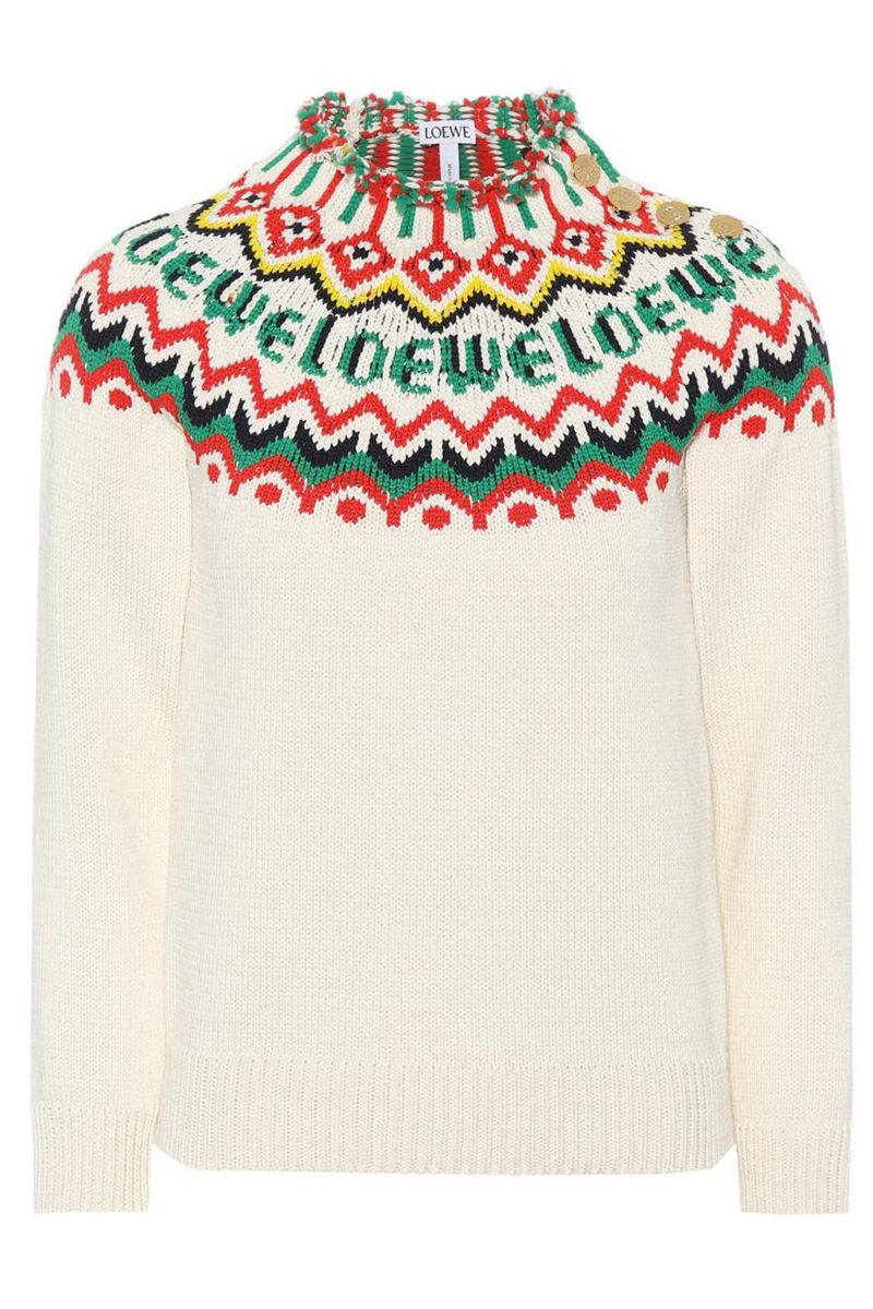 Click to Buy Loewe-Knit