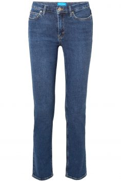 Click to Buy M.i.H Straight Leg Jeans
