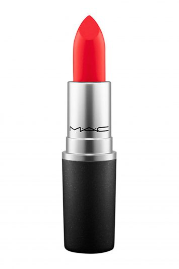 Click to Buy MAC Lady Danger Lipstick