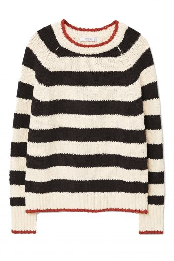 Click to Buy Mango-Knit