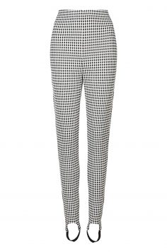 Click to Buy Marks and Spencer Gingham Ski Pants