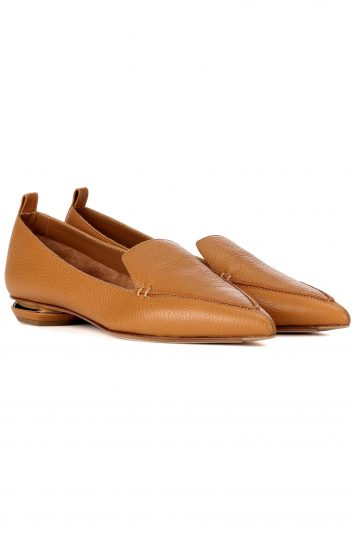 Click to Buy Nicholas Kirkwood Loafers