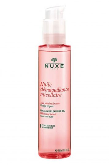 Click to Buy Nuxe-Miceller-Cleansing-Oil
