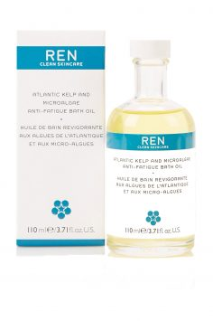 Click to Buy REN Bath Oil