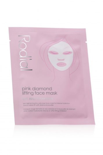 Click to Buy Rodial Pink Diamond Face Mask