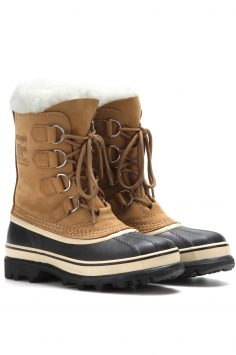 Click to Buy Sorel Lined Boots